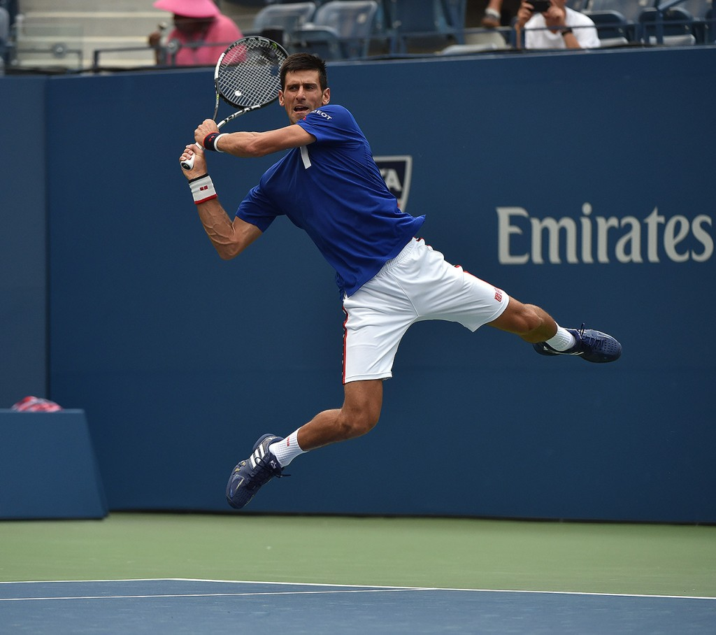 Djokovic_US Open_1